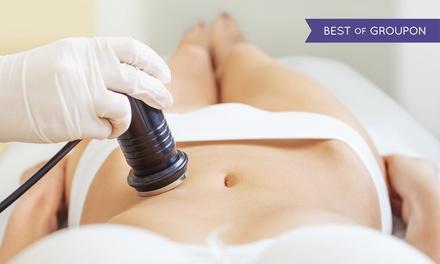 Fino a 10 cavitazioni mediche con massaggi