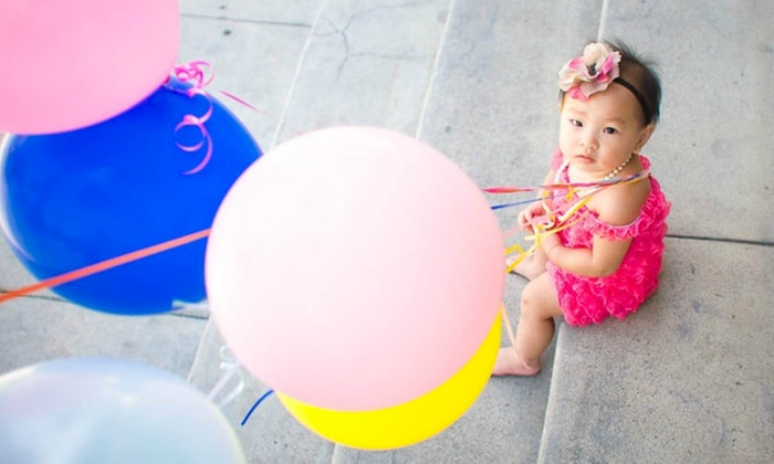 Brooke Louise Photography - Nashville: $90 for a One Hour Photo Shoot with Retouched Digital Files — Brooke Louise Photography ($500 Value)