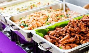 Restaurant Royal Dolivet: Buffet varié à volonté pour 2 ou 4 personnes dès 24,90 € au Restaurant Royal d'Olivet