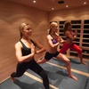 Up to 53% Off Infrared Heat sauna workout Beyond hot yoga