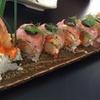 £30 Toward Japanese Food