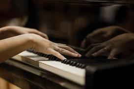 Stevie's Piano Studio: $15 for $30 Worth of Services — Stevie's Piano Studio