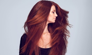 Etna Hair Salon: Brazilian Blow-Dry for One from R349 at Etna Hair Salon (Up to 69% Off)