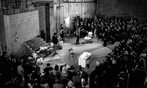 """Loft Opera Presents """"Le Comte Ory"""": Loft Opera Presents """"Le Comte Ory"""" (8 p.m., June 2–9)"""