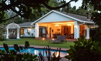 KwaZulu-Natal: One to Three-Night Stay for Two Including Breakfast at Loxley House