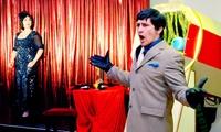 """Ticket für das Mafia-Musical """"Casino"""" inkl. Show und 4-Gänge-Menü im Oktober in 12 deutschen Städten (25 % sparen)"""