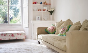 E.Z.Cleaners: Deep Cleaning for a 2x2 Seater Lounge Suite from R220 at E.Z.Cleaners (Up to 55% Off)