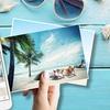 Postkarte per App verschicken