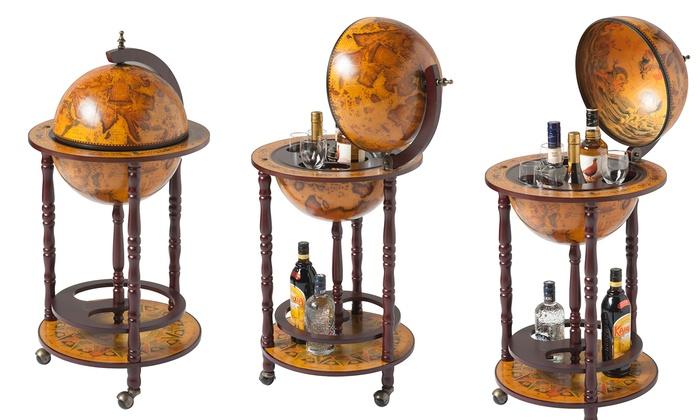 globe bar groupon