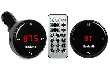 Vivavoce Bluetooth GT86S per auto