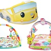 Fisher-Price Infant Play Gyms