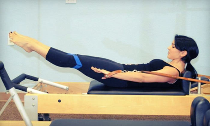 Purely Pilates - Belmont: Pilates Classes at Purely Pilates (Up to 67% Off). Four Packages Available.