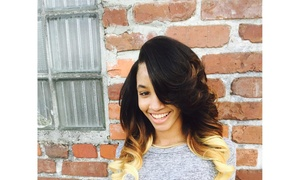 Stylesbygiles: Full Sew-In Weave from StylesByGiles (78% Off)