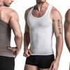 Extreme Fit Men's Slim Compression Tank Top