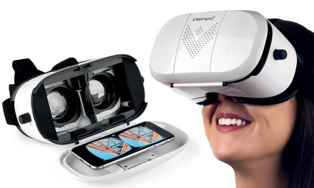 Intempo EE1553STK 3D Virtual Reality Headset