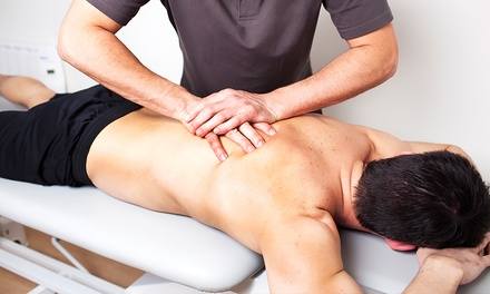 OneHour Sports Massage at Sports Massage Therapy