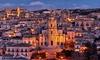 Sicilia: camera Standard con cena e show cooking per 2