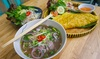 Vietnamees driegangendiner (2 p.)