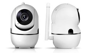 Caméra de sécurité WiFi télécommandée
