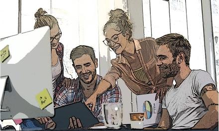 Curso online de actitud y capacidad emprendedora por 29,95 € en Espacio Asesor