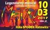 """Musical Metro - Spodek: Od 49 zł: OSTATNIE BILETY na jubileuszowy musical """"Metro"""" w Hali Spodek w Katowicach (do -38%)"""