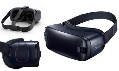 Samsung Gear Virtual Reality Headset 27c53d34-4bc2-11e7-8122-00259069d868