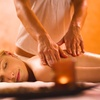 Up to 54% Off Therapeutic Massages with Hot Stones & Hot Towels