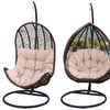 Abbyson Living Outdoor Swing Chairs