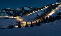 Fahrt ins Skigebiet Großglockner Resort Matrei inkl. Ski-Tagespass und Frühstück im Bus (25% sparen)