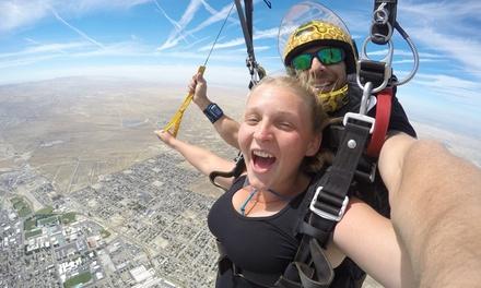 San Diego Paragliding - Deals in San Diego, CA   Groupon