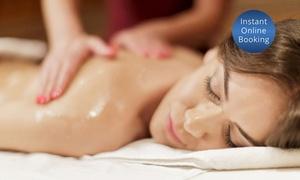 Pro Thais Massage: 75-minute Hot Oil Signature Massage for One ($59) or Two People ($115) at Pro Thais Massage (Up to $237.50 Value)