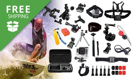 Free Shipping: for a GoPro Hero Accessory Set
