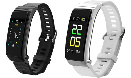IY3 Two-in-One Smartwatch