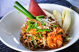 Chillies Paste Thai Cuisine: $2 Buys You a Coupon for 20% Off  Dinner Dine In Or Take Out Only at Chillies Paste Thai Cuisine