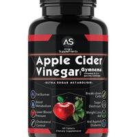 Groupon.com deals on Apple Cider Vinegar Weight-Loss Supplement