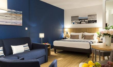 Cannes : 1 à 3, 5 ou 7 nuits en studio ou appartement avec pdj au Citadines Croisette Cannes Apparthôtel pour 2 pers.