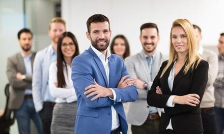 Máster online en International MBA con triple titulación universitaria expediada por la ENEB por 249 €