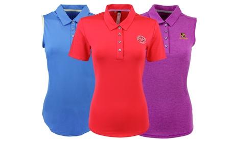 Adidas Women's Polo Shirt (2-Pack) 3659b1e0-5ced-11e7-ae90-00259069d868