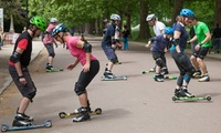 Roller Ski Experience with CitySkier (Up to 76% Off)