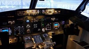 (#BonPlanBoulogne) Simulateur de pilotage d'avion -51% réduction