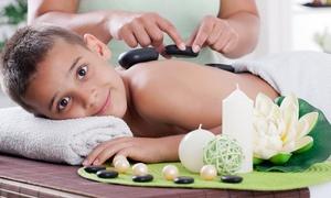 SPA Sentoza: Urodziny Spa dla dzieci z nauką masażu, malowaniem paznokci i więcej od 59,90 zł w SPA Sentoza w Sopocie