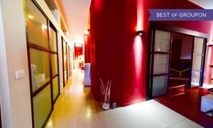 Relaxaria : Percorso Spa di coppia con massaggio relax al centro benessere Relaxaria (sconto fino a 68%)