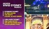 Starship Sydney Plus Luna Park Bundle