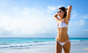 VGmedispa: Six Soprano ICE Laser Hair Removal Sessions on a Choice of Areas at VGmedispa (Up to 95% Off)