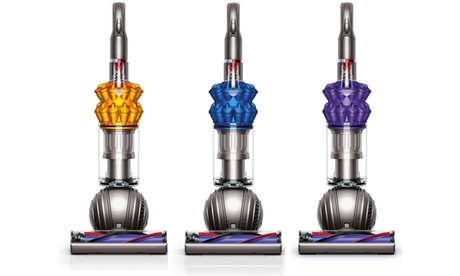 Dyson Small Ball Multi-Floor or DC50 Upright Vacuum Cleaner (Certified Refurbished) photo