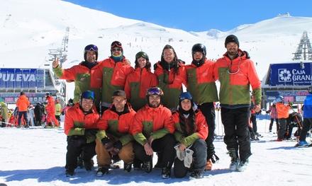 9d572271dd9 Esqui y Snowboard Granada  ofertas de ski y snowboard