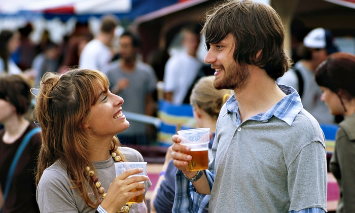Spring Beer Fling, Tampa Bay Margarita Festival, Summer of Rum Festival, and Bourbon & Brew Country Bash - Multiple Locations: Spring Beer Fling, Tampa Bay Margarita Festival, Summer of Rum Festival, and Bourbon & Brew Country Bash (Up to 51% Off)