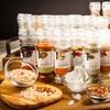 Aromasong Dead Sea Salt Grinder Gift Sets (3-Piece)