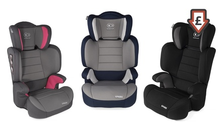Kinderkraft Spark Up Baby Car Seat 15-36kg