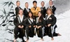 Majest Martial Arts - Majest Martial Arts: 15 or 30-Day Pass for Unlimited Taekwondo Self-Defense Classes at Majest Martial Arts Tae Kwon Do (84% Off)